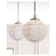 The Horchow Collection - Lighting - Chandeliers - Categories