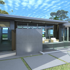 Modern  by modern house architects