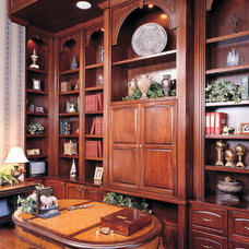 Traditional Furniture by Furniture Design Gallery Inc