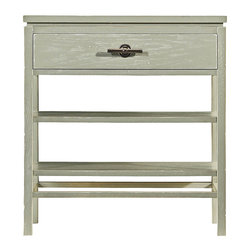 Shop Tropical Nightstands And Bedside Tables On Houzz