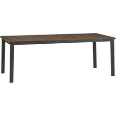 Contemporary Dining Tables by Crate&Barrel