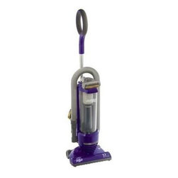 "Electrolux Home Care - Eureka Pet Lover Oh! Upright Lightweight Bagless Vacuums, 439AZ - Pet Power Paw removes pet hair from carpet and upholstery! Plastic teeth loosen it rubber strip grabs it and bristles remove it. Charcoal Filter with Hepa Filtration absorbs pet odor and reduces allergens for a cleaner home. On/Off Brush roll Switch to pick up pet hair and litter from carpets and bare floors. Formally Optima Pet Lover. Features: 12 amps 20' cord 11"" cleaning path. Love your pets not their hair and odor. Ideal for people who need to clean up after pets."