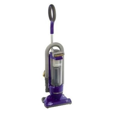 Electrolux Home Care - Eureka Pet Lover Oh! Upright Lightweight Bagless Vacuum, 439Az - Pet Power Paw removes pet hair from carpet and upholstery! Plastic teeth loosen it rubber strip grabs it and bristles remove it. Charcoal Filter with HEPA Filtration absorbs pet odor and reduces allergens for a cleaner home. On/Off Brushroll Switch to pick up pet hair and litter from carpets and bare floors. Formally Optima Pet Lover.