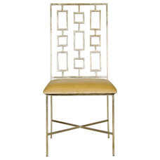 Contemporary Dining Chairs by Zinc Door