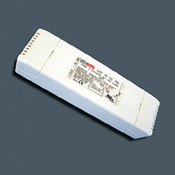 "Lightech - Lightech LED 18W converter - This electronic converter has an input of 85-277v  50/60Hz. The output level is 10-24V . Features an electronic internal reset-enabled short circuit protection. Thermal protection and overload regulation. 700 mA constant current. Handles 3-6 1w LEDs in a series.  Product description: This electronic converter has an input of 85-277v  50/60Hz. The output level is 10-24V . Features an electronic internal reset-enabled short circuit protection. Thermal protection and overload regulation. 700 mA constant current. Handles 3-6 1w LEDs in a series. Details:                         Dimensions:                         1.26"" x 1.77 x 6.22 ""             32 mm x 45 mm x 158 mm"