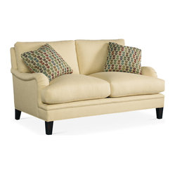 Churchill Loveseat