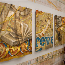 Contemporary Tapestries by Mural Arts