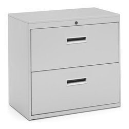 in a filing cabinet! The Great Openings standard lateral file cabinet ...