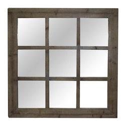 Window Reflections Mirror - Window Reflections