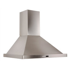 Traditional Kitchen Hoods And Vents by PoshHaus