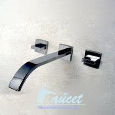 Contemporary Bathroom Faucets by sinofaucet