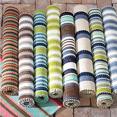 Traditional Outdoor Rugs by Garnet Hill