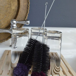 cleaning - modelo glass cleaning brush