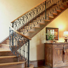 Molding And Millwork by Maynard Studios