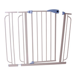 Hallway Security Gate