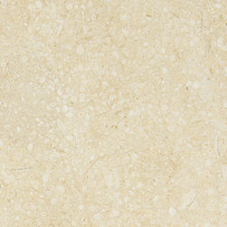 marblesystems - Casablanca Honed Limestone Tiles - Natural limestone tile. Made in Turkey.