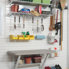 Gardening Tools by GarageTek UK