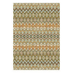 "Dynamic Rugs - Dynamic Rugs Heritage 89363-6121 (Multi) 3'6"" x 5'6"" Rug - This Machine Made rug would make a great addition to any room in the house. The plush feel and durability of this rug will make it a must for your home. Free Shipping - Quick Delivery - Satisfaction Guaranteed"