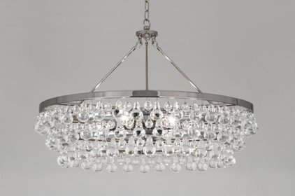 Traditional Chandeliers by Neena's Lighting