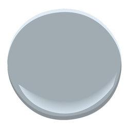 pike's peak gray -
