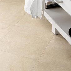 Contemporary Floor Tiles by Sarana Tile