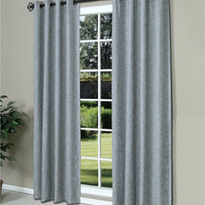 Traditional Curtains by Sierra Trading Post