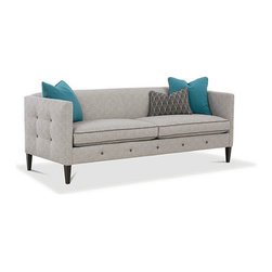 Claire Sofa by ROWE Furniture - Claire (starting at $1049