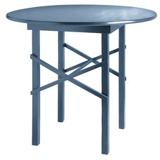 Eclectic Side Tables And End Tables by Maine Cottage