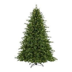 Royal Rockwell Fir Christmas Tree - SPREAD THE JOY OF THE HOLIDAYS WITH THE ROYAL ROCKWELL FIR CHRISTMAS TREE