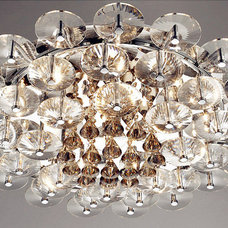 Modern Ceiling Lighting by Jollyhome