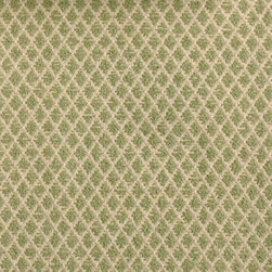 Diamond - Lemongrass Fabric - 83% Polyester 17% Rayon. Made in USA.