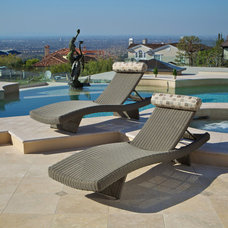 Outdoor Chaise Lounges by RST Brands