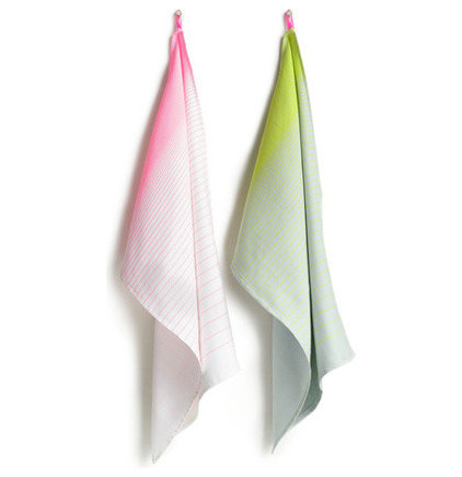 Contemporary Dish Towels by Designdelicatessen
