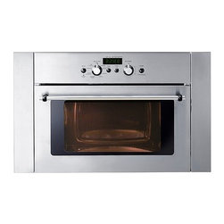 IKEA of Sweden - DÅTID Microwave oven - Microwave oven, Stainless steel