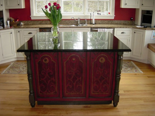 Traditional Buffets And Sideboards by Home Life by Rose Ann Humphrey