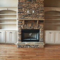 by Mitchell's Cabinet Shop