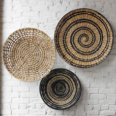 Modern Decorative Bowls by West Elm