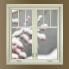 Traditional Windows by Encore Home Improvements
