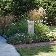 by Matthew Cunningham Landscape Design LLC