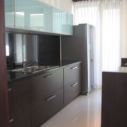 Melior Kitchen System