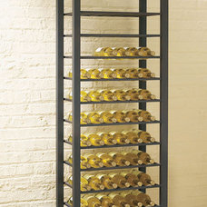 Contemporary Wine Racks by Heaven's Gate Home and Garden, LLC