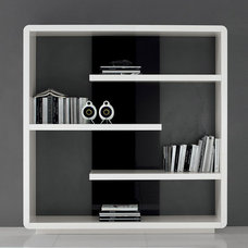 Modern Bookcases by modernpalette