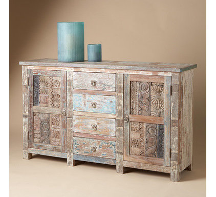 Eclectic Buffets And Sideboards by Sundance Catalog