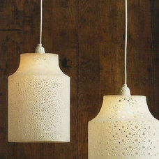 Modern Pendant Lighting by Rian Rae