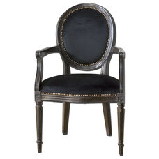 Traditional Armchairs And Accent Chairs by Lewis Lighting & Home