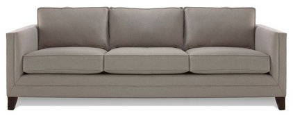 Modern Sofa Beds by Mitchell Gold + Bob Williams