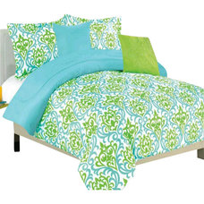 Traditional Bedding by Gifts Plus USA