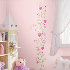 contemporary kids decor by One Step Ahead