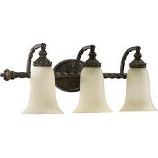Contemporary Bathroom Lighting And Vanity Lighting by Arcadian Home & Lighting