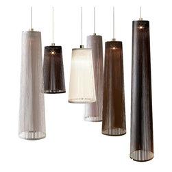 Pablo Design - Solis Hanging Lamp - Solis Pendant Lamp by Pablo Designs